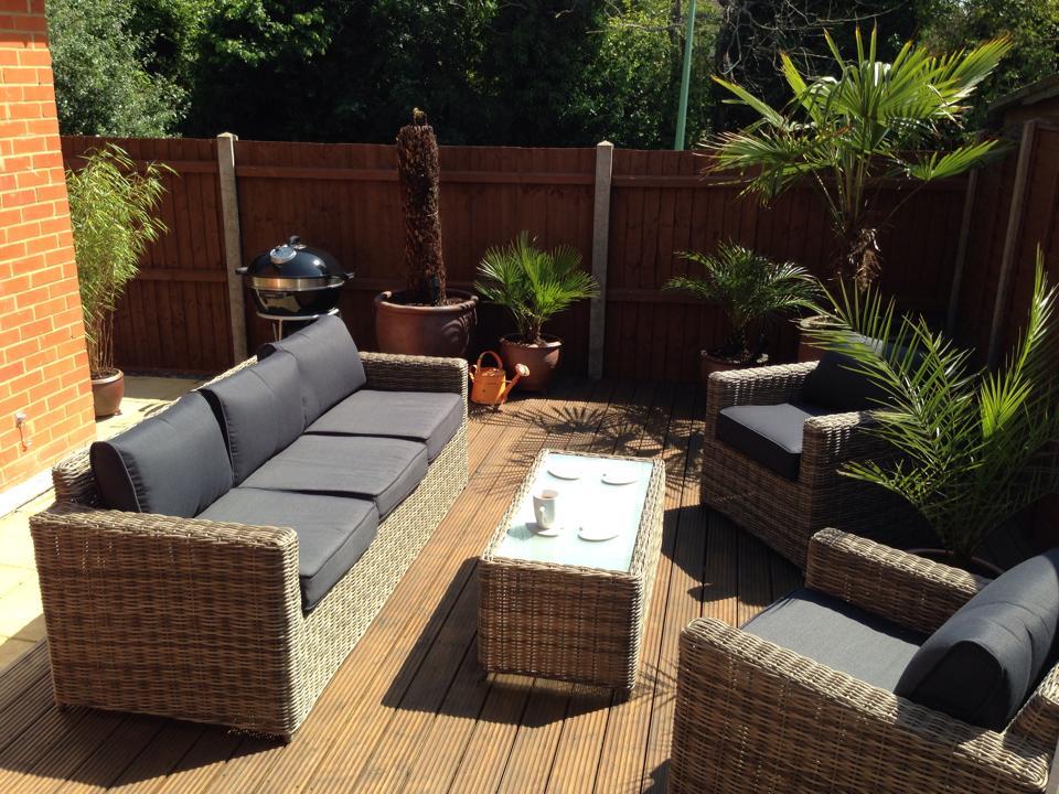 Salotti Allaperto : Idee giardino: 5 consigli utili per valorizzare il vostro spazio all